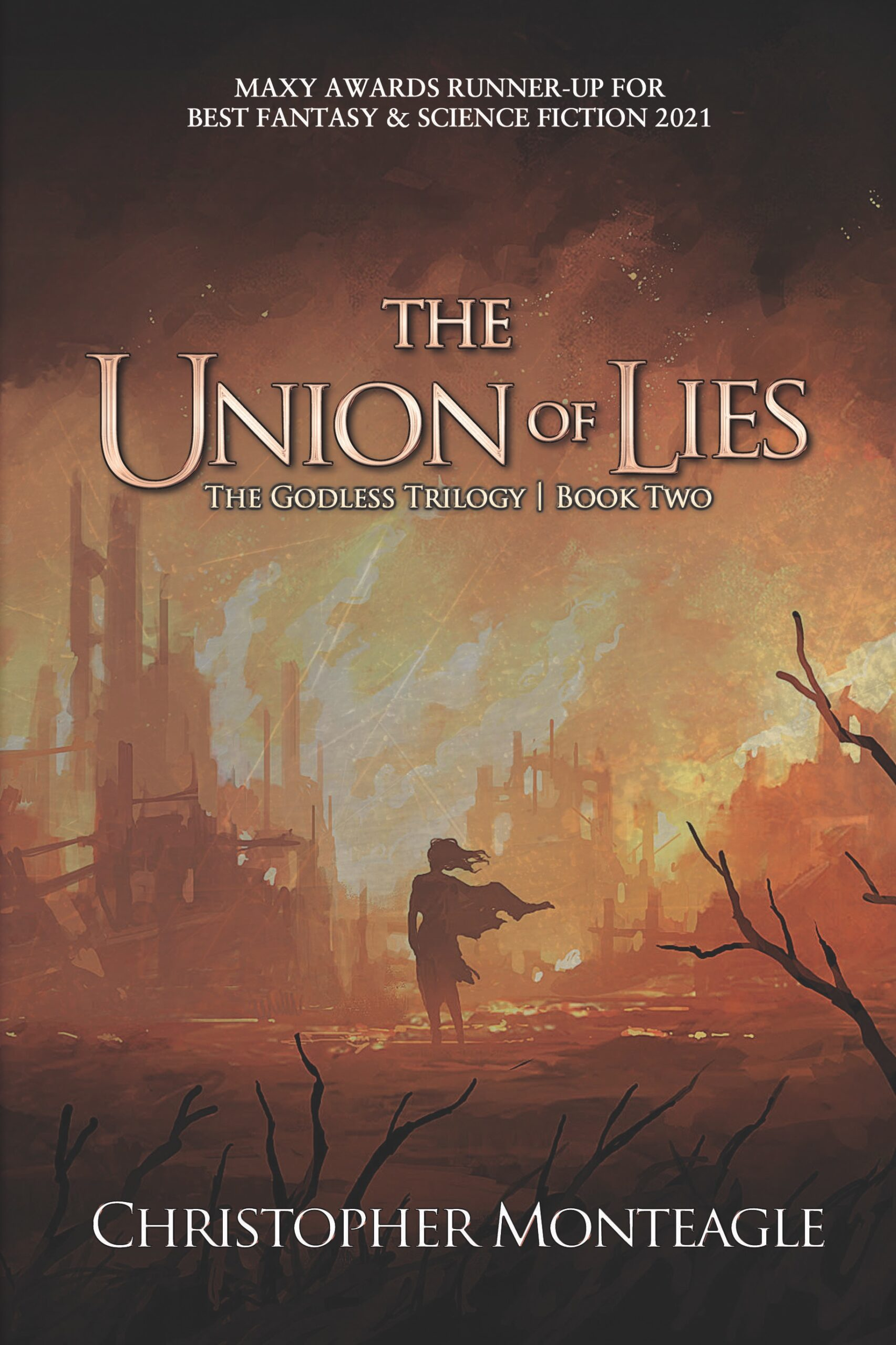 The Union of Lies